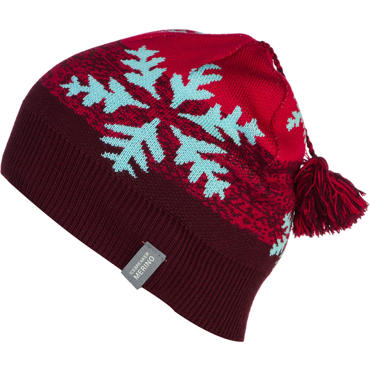 Icebreaker Chalet Hat