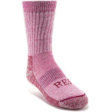 REI Merino Wool Crew Hiking Socks