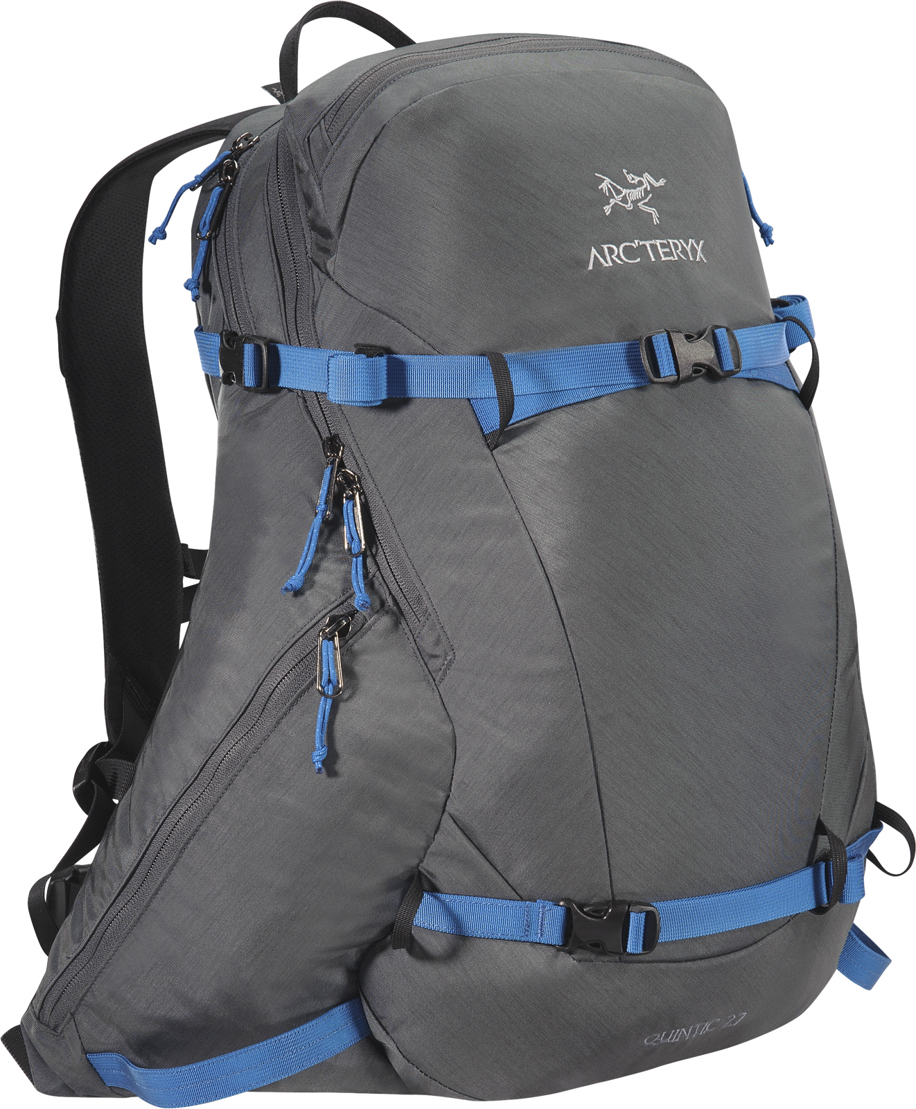 photo: Arc'teryx Quintic 27 winter pack