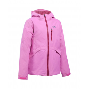 photo: Under Armour Girls' Reactor Yonders synthetic insulated jacket