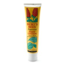 Burt's Bees Peppermint Foot Lotion