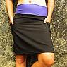 photo: Purple Rain Adventure Skirt