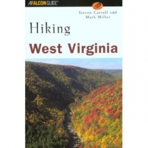 Falcon Guides Hiking West Virginia