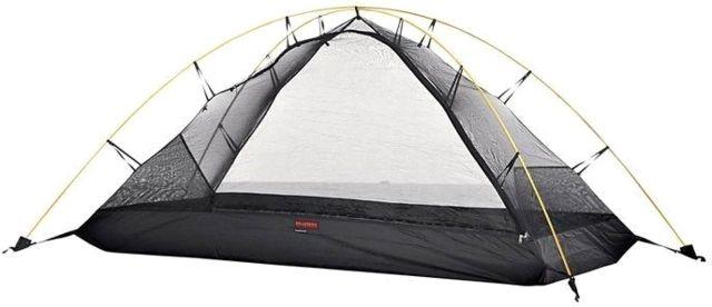 photo: Hilleberg Unna Mesh Inner tent accessory