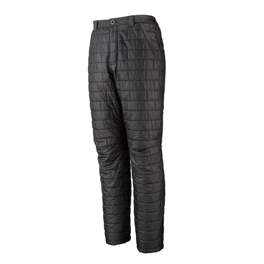photo: Patagonia Nano Puff Pants synthetic insulated pant