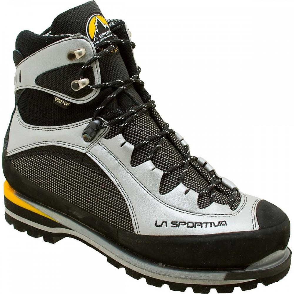 photo: La Sportiva Trango Extreme Evo Light GTX mountaineering boot