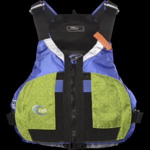 photo: MTI PFDiva life jacket/pfd