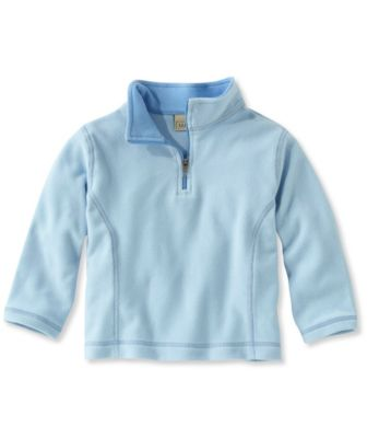 L.L.Bean Fitness Fleece, Pullover