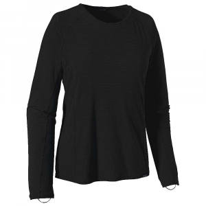 photo: Patagonia Capilene 1 Crew base layer top