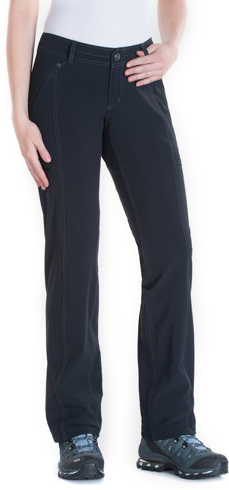 photo: Kühl Raid Pants soft shell pant