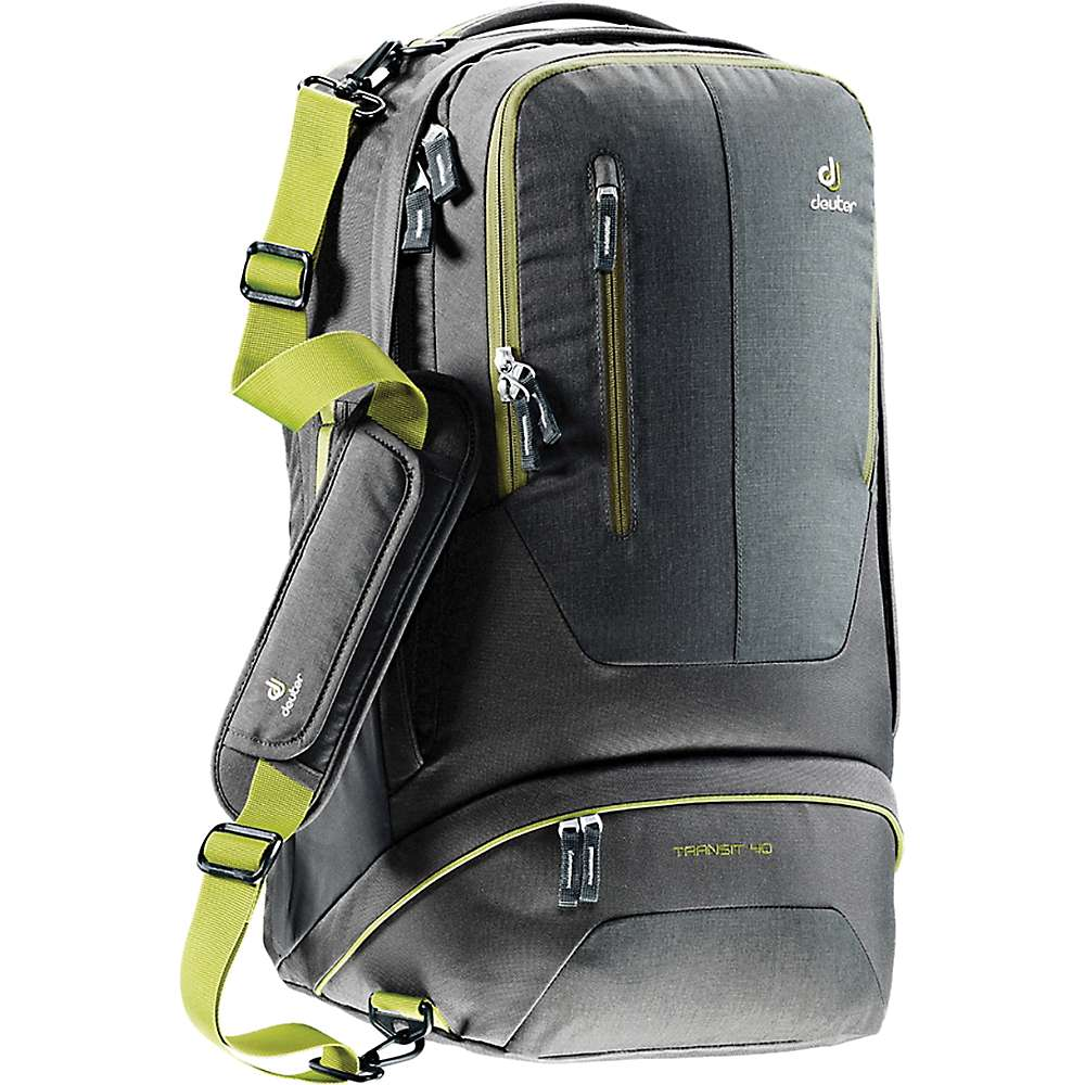photo: Deuter Transit 40 overnight pack (35-49l)