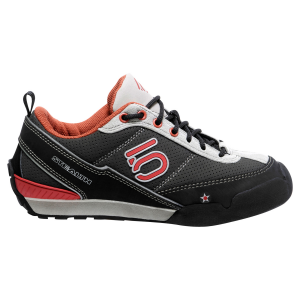 photo: Five Ten Men's Warhawk approach shoe
