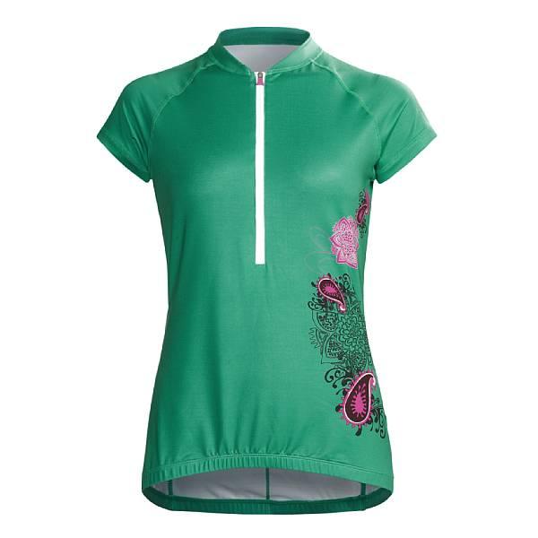 Skirt Sports Cycling Jersey