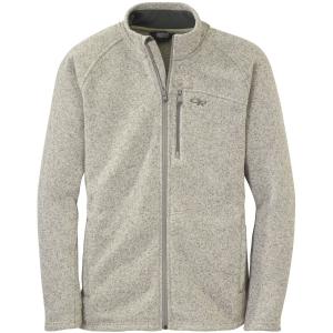 photo: Outdoor Research Women's Longhouse Jacket fleece jacket