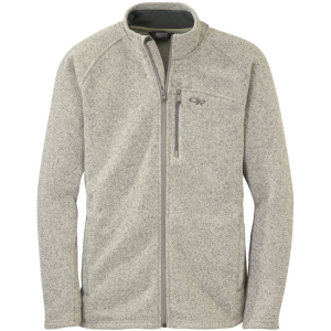 photo: Outdoor Research Men's Longhouse Jacket fleece jacket