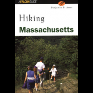 Falcon Guides Hiking Massachusetts