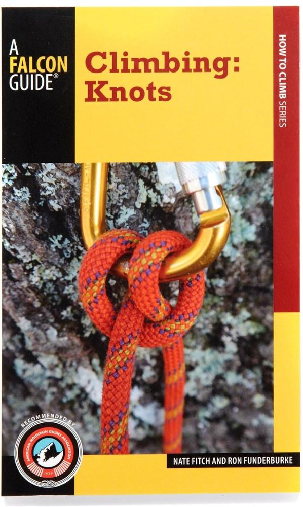 Falcon Guides Climbing: Knots