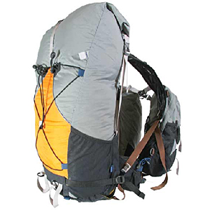 photo: Aarn Featherlite Freedom weekend pack (3,000 - 4,499 cu in)