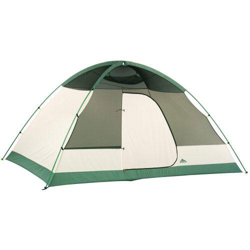 photo: Kelty Getaway 6 three-season tent