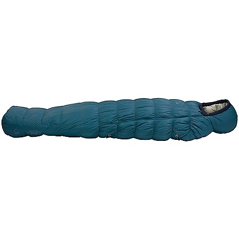 photo: Sierra Designs Nitro 15 3-season down sleeping bag