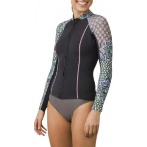 photo of a prAna paddling apparel