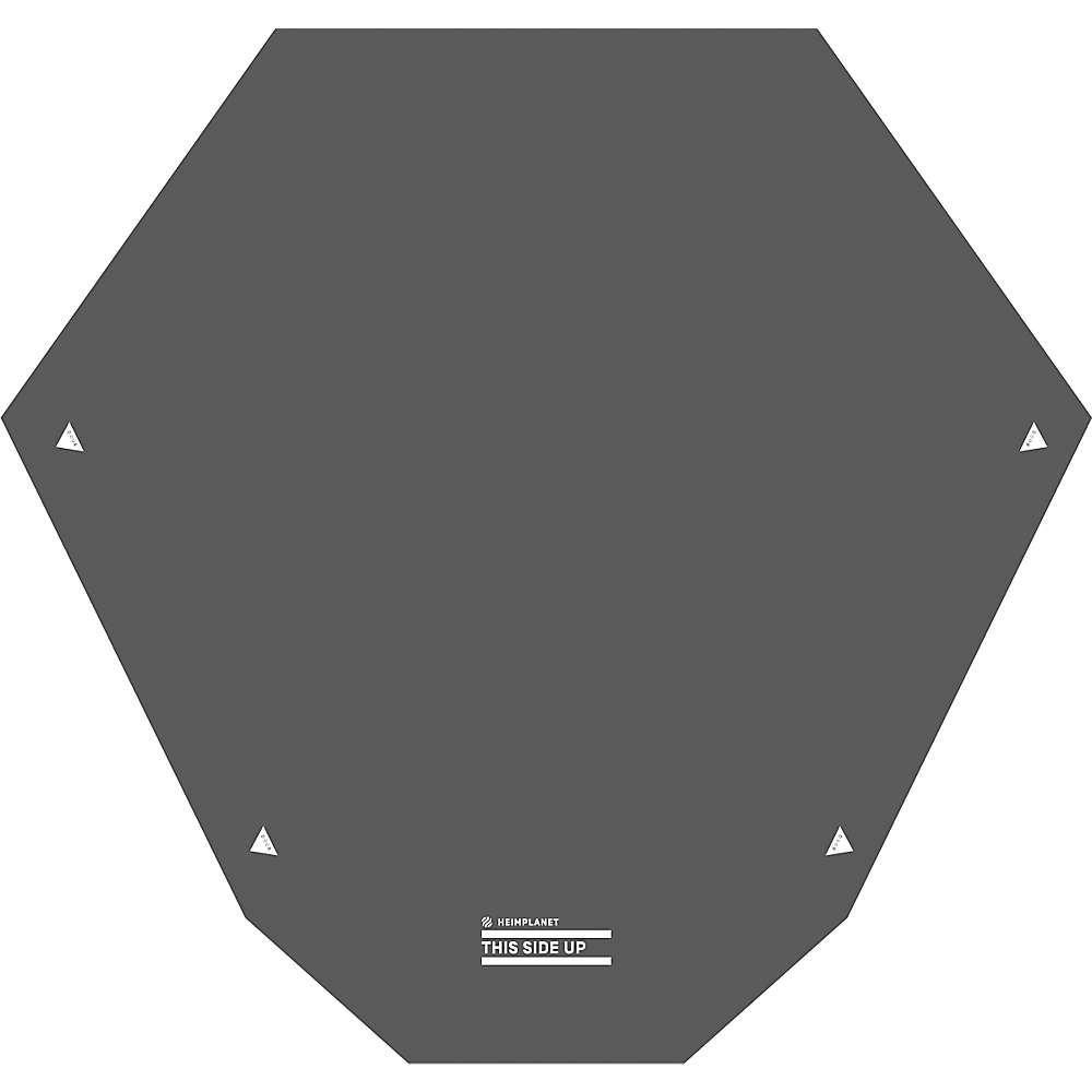 Heimplanet Fistral Groundsheet