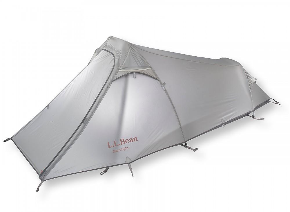 photo: L.L.Bean Microlight 2 three-season tent