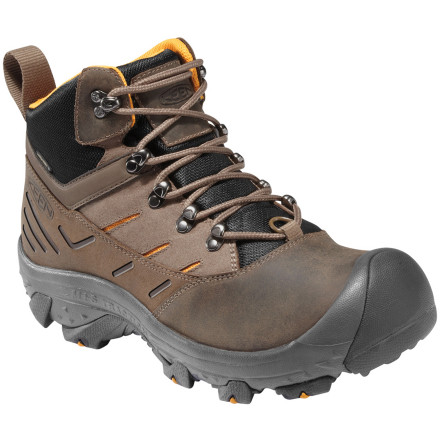 photo: Keen Pemberton Boot winter boot