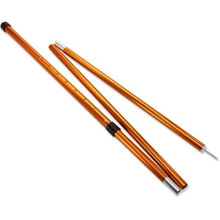 REI Adjustable Tarp Pole