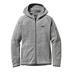 Patagonia Better Sweater Full-Zip Hoody