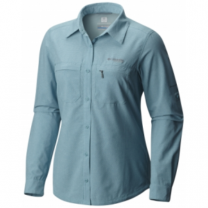 Columbia Irico Long Sleeve Shirt
