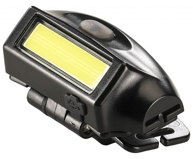photo: Streamlight Bandit headlamp