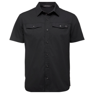 Black Diamond Technician Shirt S/S