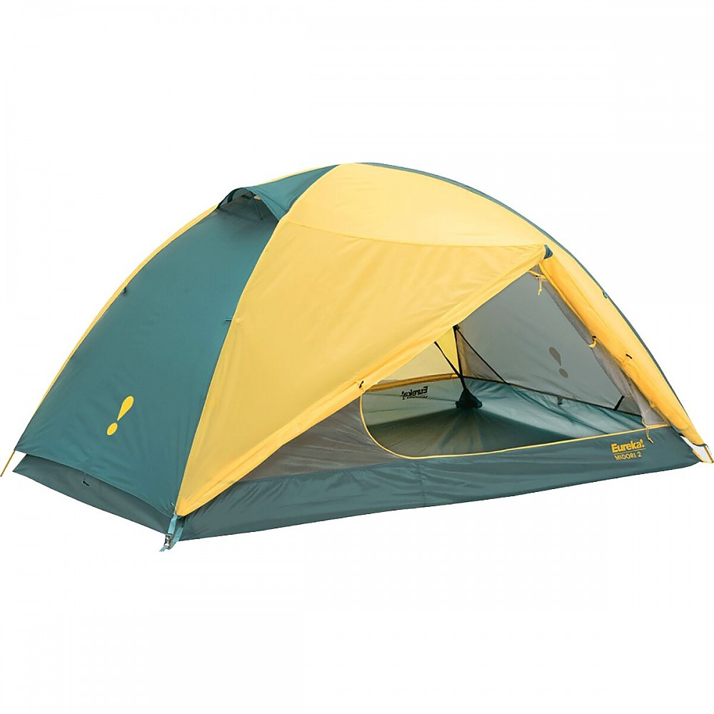 photo: Eureka! Midori 2 three-season tent