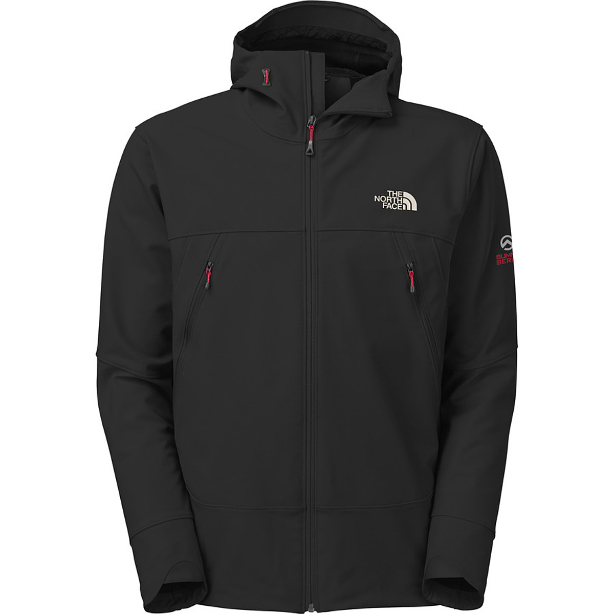 The North Face Jet Hooded Soft Shell