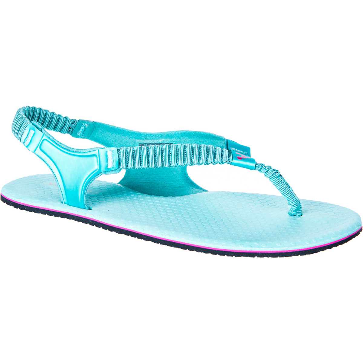 photo of a Vivo Barefoot flip-flop