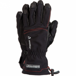 photo: Outdoor Designs Diablo fleece glove/mitten