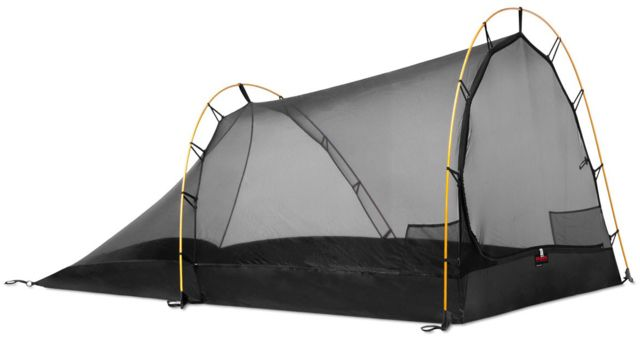photo: Hilleberg Nallo 2 Mesh Inner tent accessory