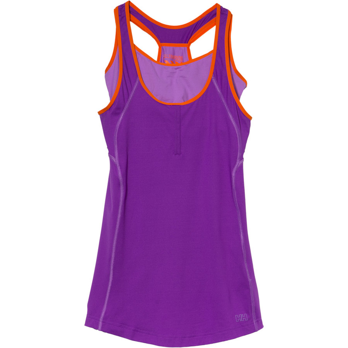 photo: Helly Hansen Harmony Tank Top short sleeve performance top