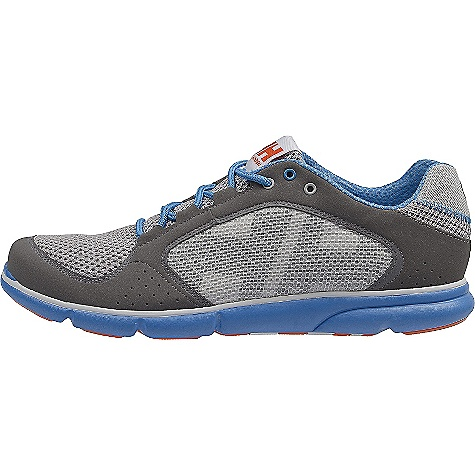 photo: Helly Hansen Men's Ahiga trail running shoe