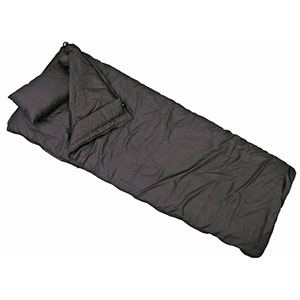 photo: Wiggy's Desert warm weather synthetic sleeping bag