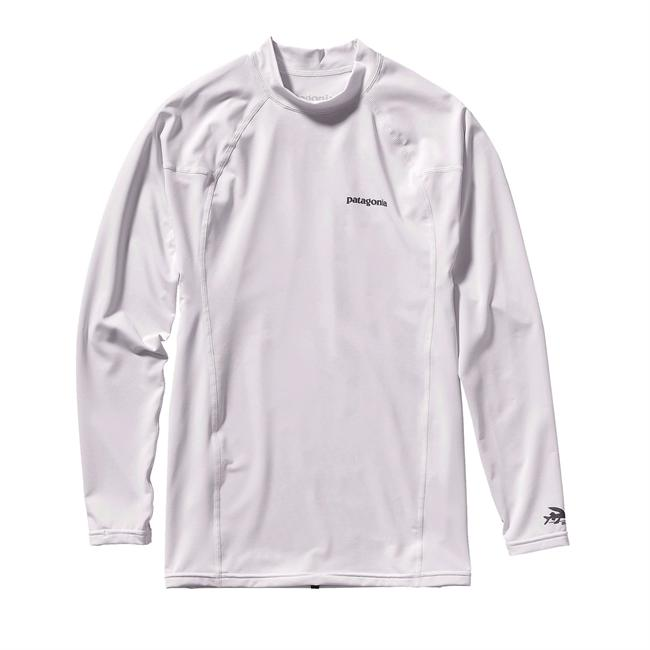 photo: Patagonia RØ Long-Sleeved Top long sleeve performance top
