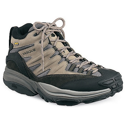 photo: Vasque Catalyst Mid GTX XCR hiking boot