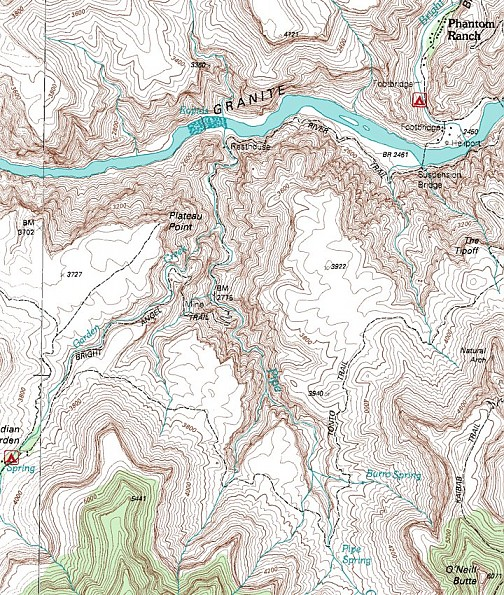 Lower-section-of-the-Bright-Angel-Trail-