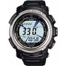 photo: Casio Pathfinder PAW2000-1V compass watch