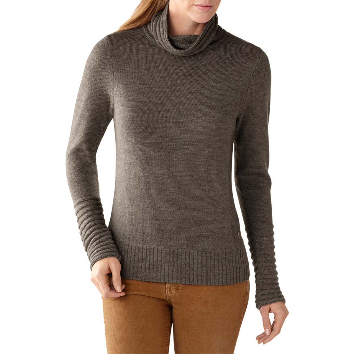 Smartwool Hayden Spires Turtleneck Sweater