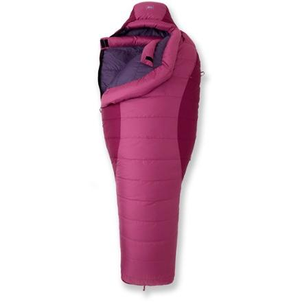 photo: REI Habanera Sleeping Bag 3-season (0° to 32°f) sleeping bag