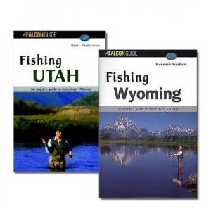 Falcon Guides Fishing Utah