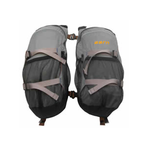 photo of a Aarn front pack