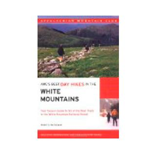 photo: Appalachian Mountain Club AMC's Best Day Hikes in the White Mountains us northeast guidebook